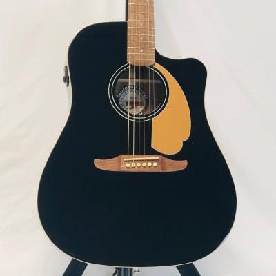 Fender Redondo Player California