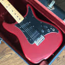Upgraded Fender Lead I 1981 Red w/ OHSC
