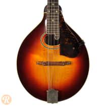 Gibson H-2 Mandola 1920 Sunburst image