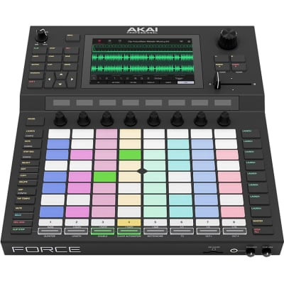 Akai Professional Force (Demo Deal)