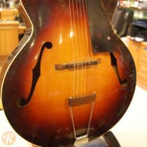 Gibson L-48 1947 Sunburst image