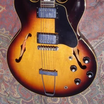 Gibson ES335 ES 335 ES-335 1968 for sale