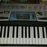 Yamaha PSR-170