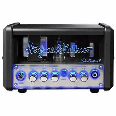 Hughes & Kettner TubeMeister 5 5-Watt Guitar Amp Head