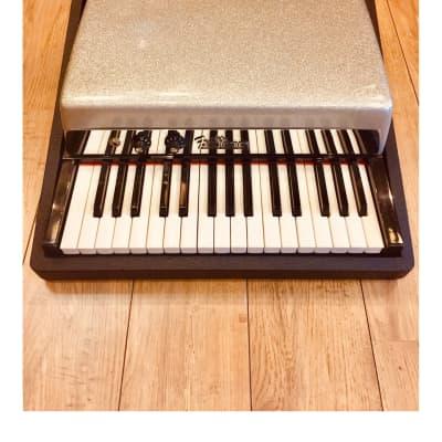 FENDER Rhodes Piano Bass de 1966