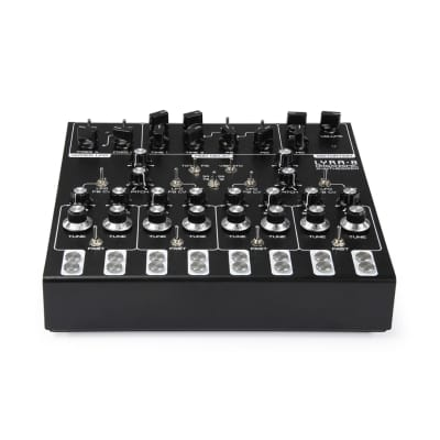 Soma Laboratory - LYRA-8 Organismic Synthesizer (Black Beast)