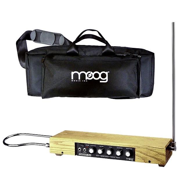 moog etherwave plus theremin stage kit kraft music reverb. Black Bedroom Furniture Sets. Home Design Ideas