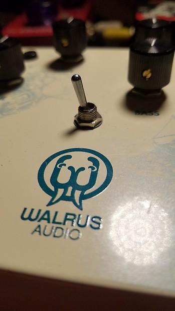 walrus audio mayflower voyager combo reverb. Black Bedroom Furniture Sets. Home Design Ideas