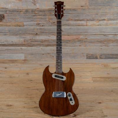 Gibson SG-100 1971 - 1972