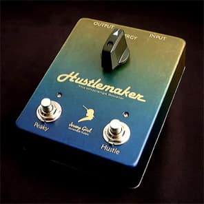 NEW JERSEY GIRL HUSTLEMAKER - DISCONTINUED for sale
