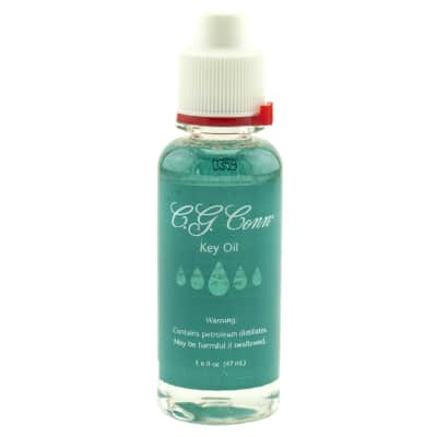 Conn-Selmer Key Oil 1.6oz