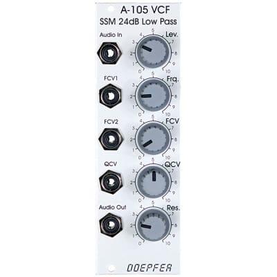 Doepfer - A-105