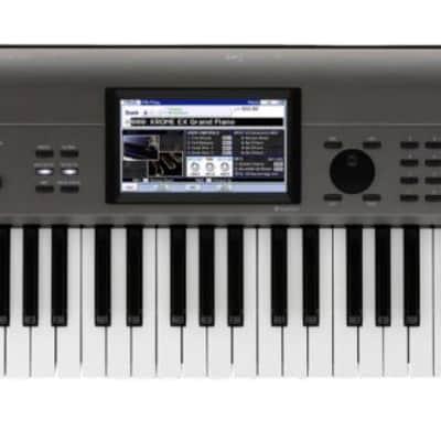 KORG Krome-73 EX Music Workstation Keyboard - 73 Key