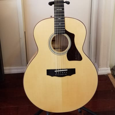 Guild JF-30-12 Early 2000's Blond for sale