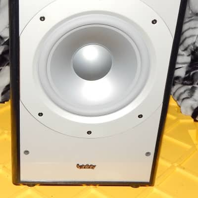 Infinity PS28 powered subwoofer