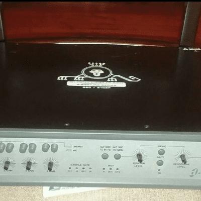 Digidesign 002 with Black Lion Signature Mod (Repairman Special)