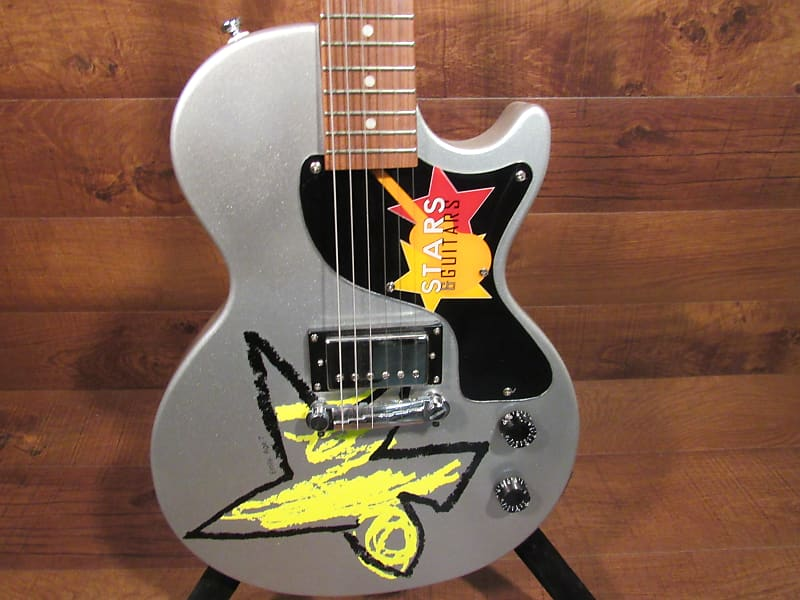 Epiphone Stars and Guitars Brooks & Dunn Les Paul Promotional Charity Guitar