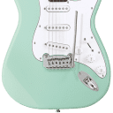 G&L Tribute Series Legacy -Surf Green-