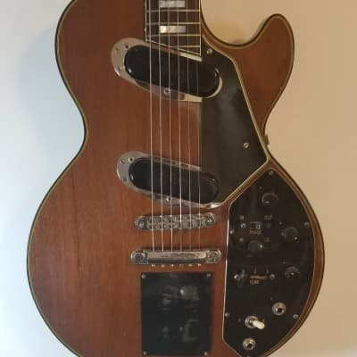 Pat Martino's Gibson Les Paul Recording 1971 gifted to him by Les Paul for sale