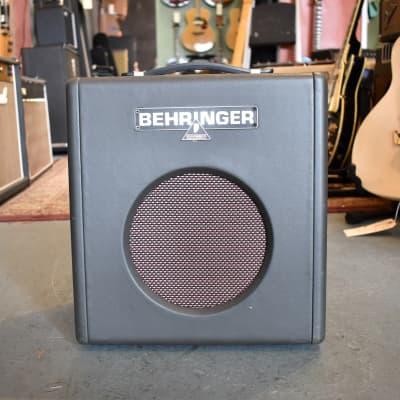 Behringer Thunderbird BX108 Bass Combo Amp for sale