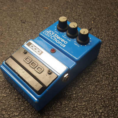 DOD Stereo Chorus FX65 1989 USA for sale