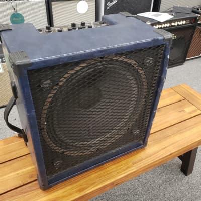 Polytone Mini-Brute III  Blue for sale