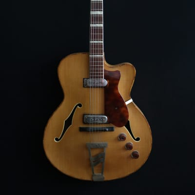 Jacobacci Royal 1959 Blonde for sale