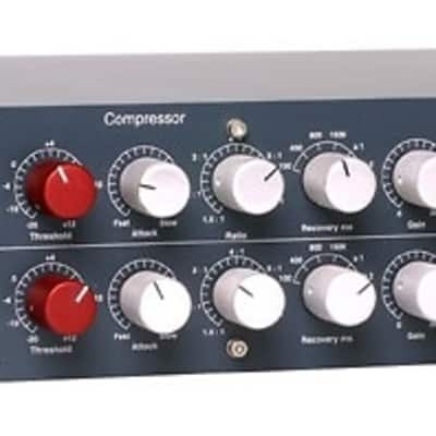Vintech 609CA (No PSU) | FREE Shipping from Atlas Pro Audio