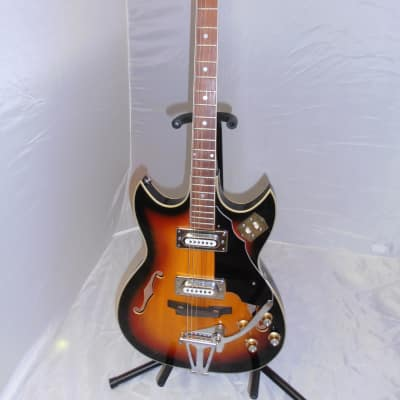 Imperial ES 335 1960's, very nice!! for sale