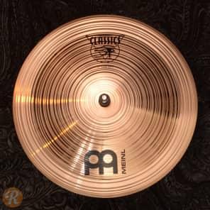 "Meinl 8"" Classics Low Bell"