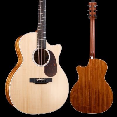 Martin GPC-13E Road Series (Soft Shell Case Included) S/N 2288271 4lbs 15oz for sale