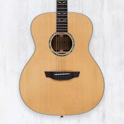 Orangewood Brooklyn Solid Sikta Spruce Top Grand Concert Acoustic Guitar for sale
