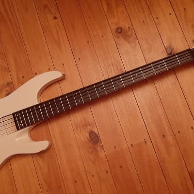 Aria Pro II Magna Early 90's White creme for sale