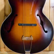 The Loar LH-700 2010s Violin Sunburst image