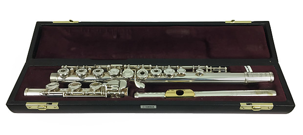 Yamaha Allegro Flute Yfl