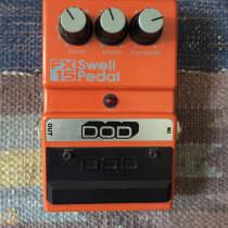 DOD FX15 Swell Pedal 1980s Orange image