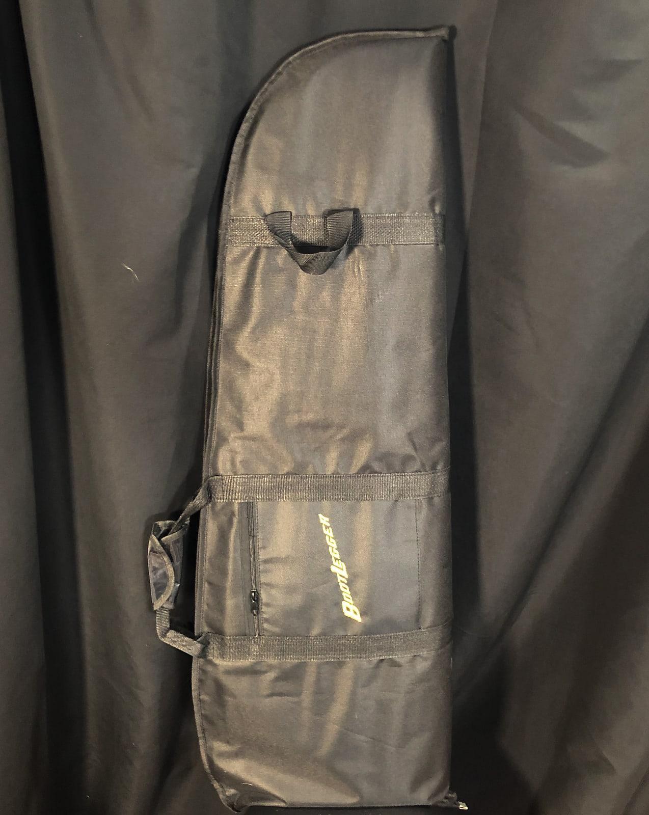 Bootlegger Padded Spade Gig Bag