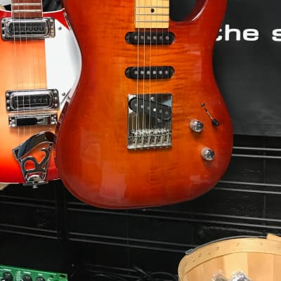 Peavey  Generation S3 Red Burst for sale