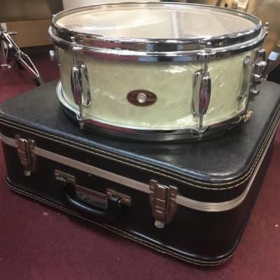 """Slingerland Special Student Model 5.5x14"""" 6-Lug Snare Drum 1960 - 1967"""