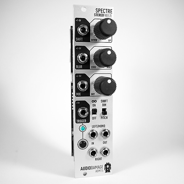 Audio Damage ADM015 Spectre Eurorack Module | Signal Sounds