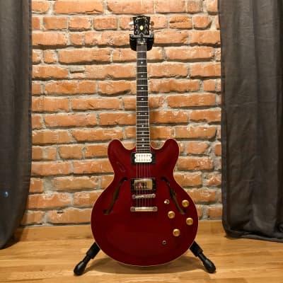 Kasuga Heerby SA-900 1982 Cherry for sale