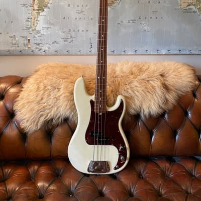 Fender Custom Shop '59 Precision Bass NOS 2000 for sale