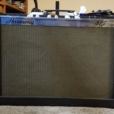 Harmony H415 1960's for sale