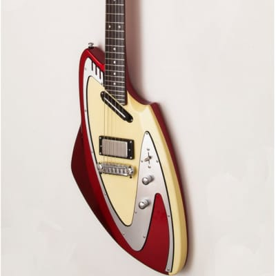 Backlund Model 100 - Red for sale