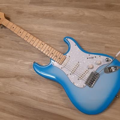 2021 Elite ® Strat Style Electric Guitar