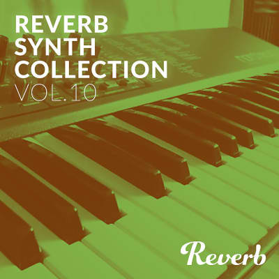 Reverb Nord Lead 2 Synth Collection Sample Pack by Rik Marston