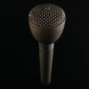 Electro-Voice 635A Omnidirectional Dynamic Microphone