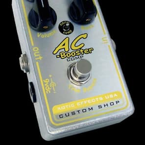 Xotic AC Comp - Xotic AC Comp for sale