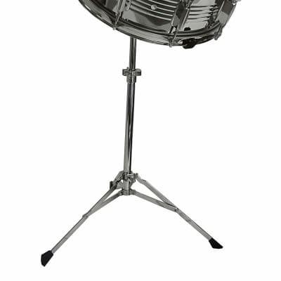 """Suzuki   SD-14   14"""" Snare Drum Set W/ Stand & Sticks"""