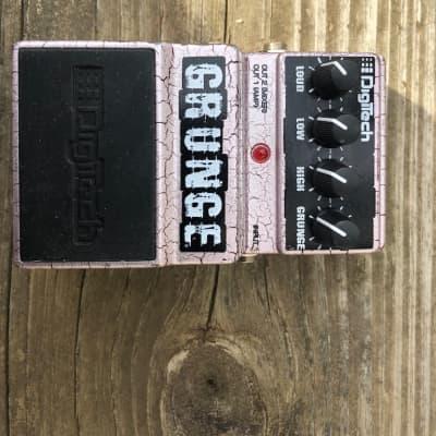 DigiTech Grunge Distortion for sale
